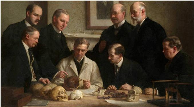 La Ciencia un fraude