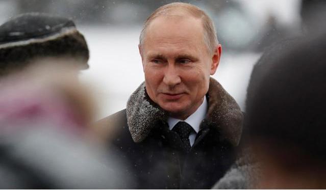 Putin web 2