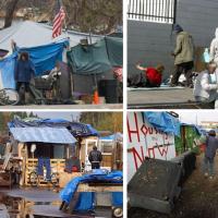 Estados Unidos necesita urgentemente ayuda humanitaria