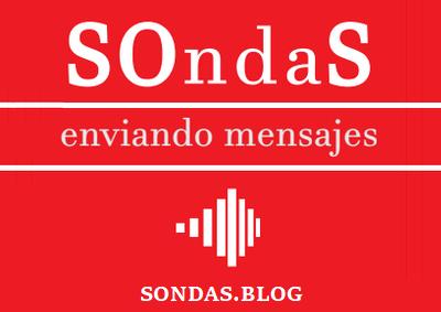 SOndaS – enviando mensajes