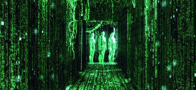 Matrix: El relato profético en la ciencia ficción