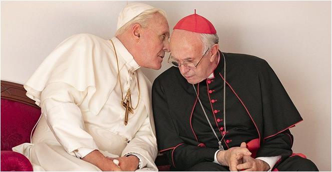 """La Iglesia rectifica: El papa Francisco llama """"divinos"""" a los placeres de la comida y el sexo"""