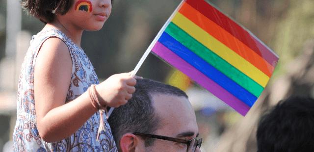 Nunca habrá vacuna para la plaga LGBT