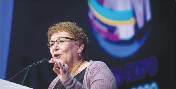 ¿Es hora de que una mujer sea el presidente de Israel?